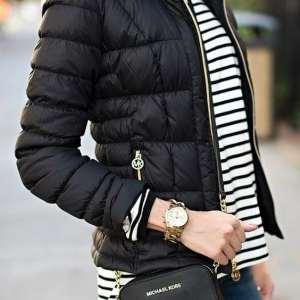 Aqueça o look de inverno com Puff Jacket ou Doudoune
