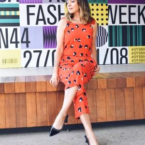 Os meus looks do São Paulo Fashion Week