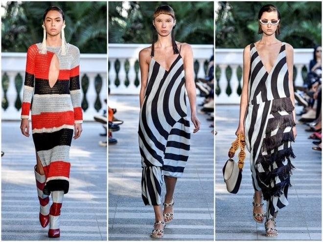 Principais tendências de moda verão 2018 com Fê Gonçalves do Blog A Melhor Escolha