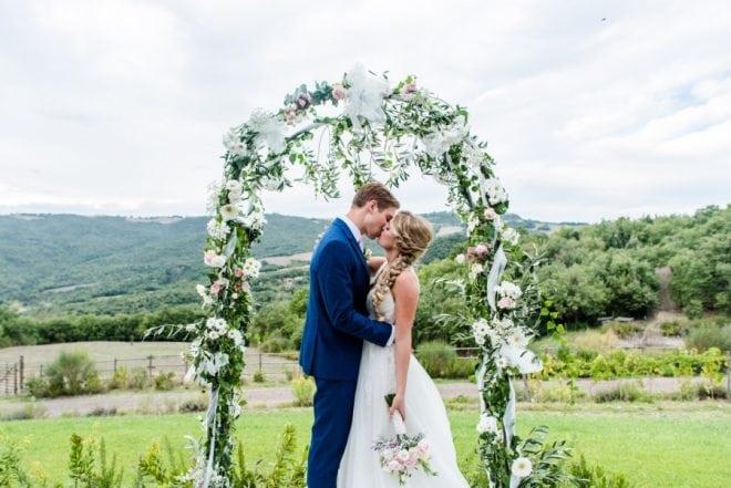 Lugares mais escolhidos para Destination Wedding