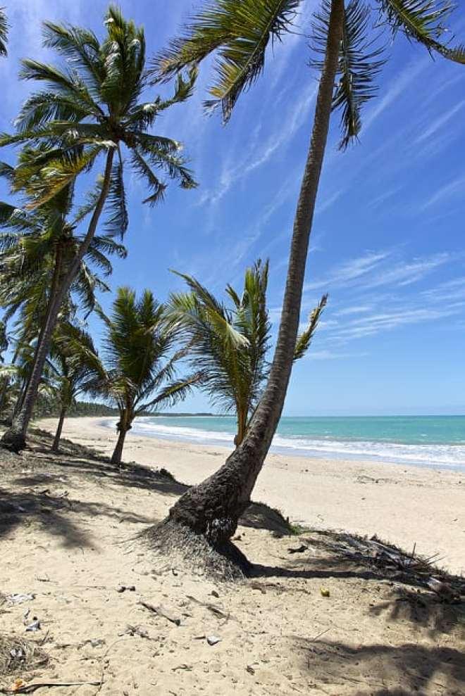 Os destinos de Lua de Mel no Brasil mais procurados