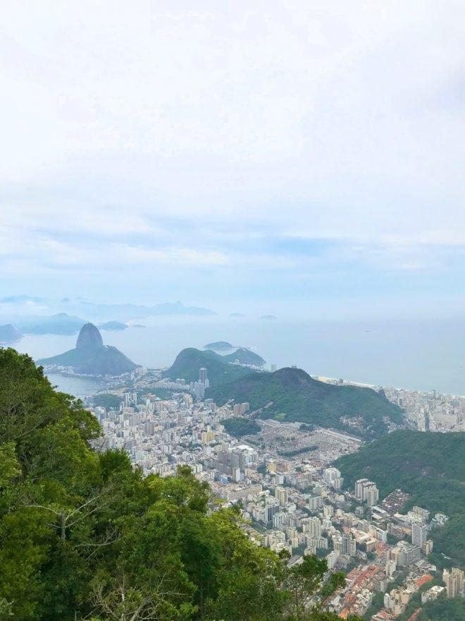 Dicas e roteiro de passeio de um dia no Rio de Janeiro
