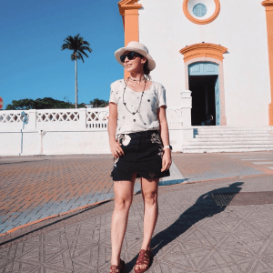 Os meus looks do Instagram #21