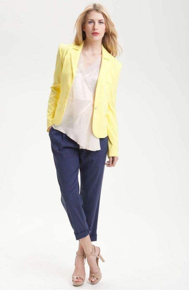 dicas e inspirações de looks de outono para trabalhar sem perder o seu estilo pessoal na hora de se vestir