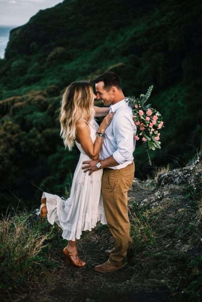 Conheça 6 motivos para casar e compartilhar a sua vida com um parceiro