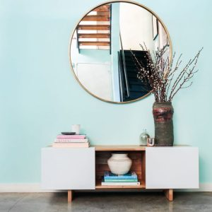 Tendências de cores 2018 na decoração