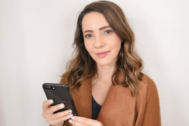 Dicas sobre o aplicativo Flo para acomapnhar o calendário menstrual e a gestação