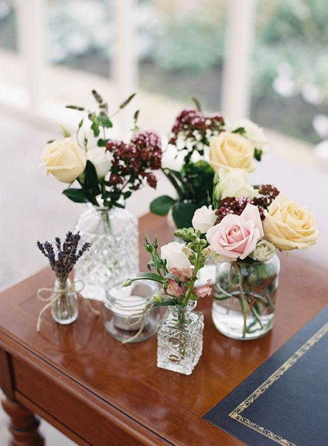 Dicas de casamento com itens DIY - Faça você mesma - para noivas que querem estar o mais envolvida possível com a festa, deixando tudo bem personalizado.