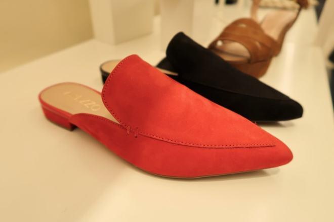 Conheça a tendência de sapatos femininos para o verão 2019.
