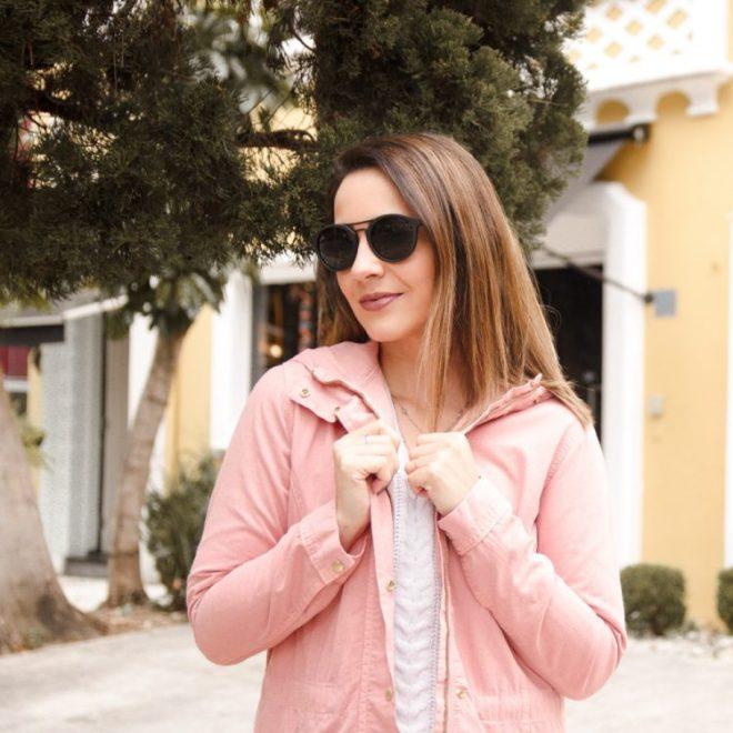 Casaco Parka: um casaco curinga que não sai de moda!