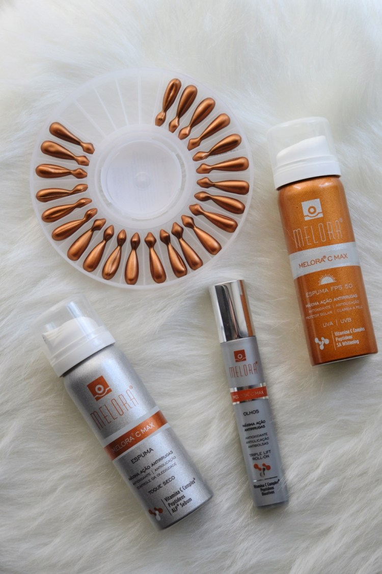 Benefícios da Vitamina C para a pele e dicas de produtos
