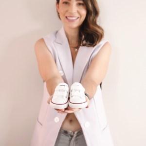 Novidade: estou grávida, boas-vindas à maternidade!