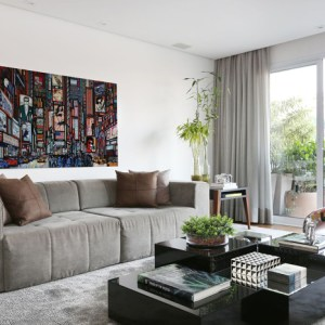 Modelos de mesa de centro inspiradores para sua casa ficar linda