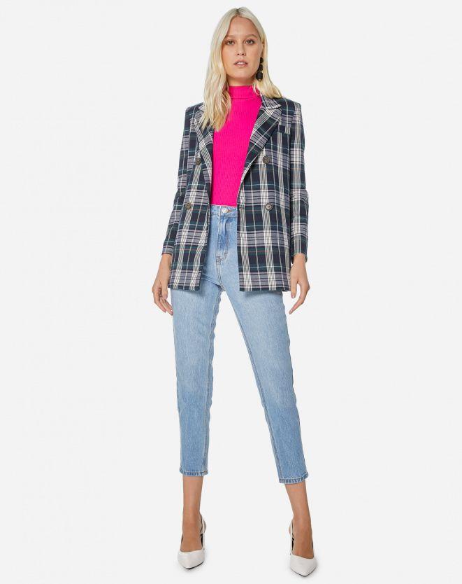 Como usar blazer além do look de trabalho