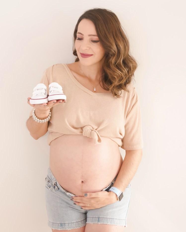 Enxoval de bebê em Miami e Orlando