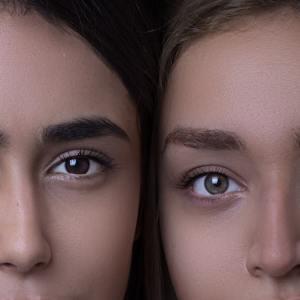 Maquiagem: como disfarçar os poros abertos