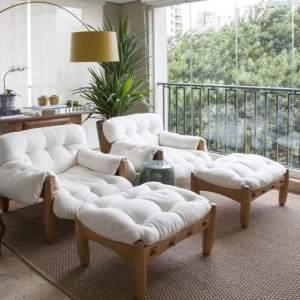 Casa limpa e cheirosa no inverno: como manter os tapetes limpos