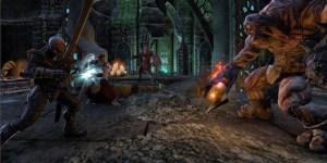 MMO The Elder Scrolls Online Imagem