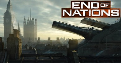 End of Nations MMO Trion Worlds