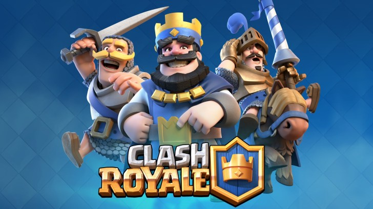 Banner Clash Royale Clash Of Clans