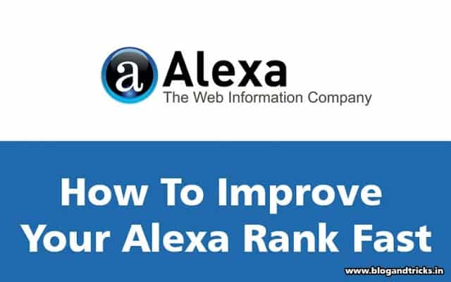 How-To-Improve-Your-Alexa-Rank-Fast