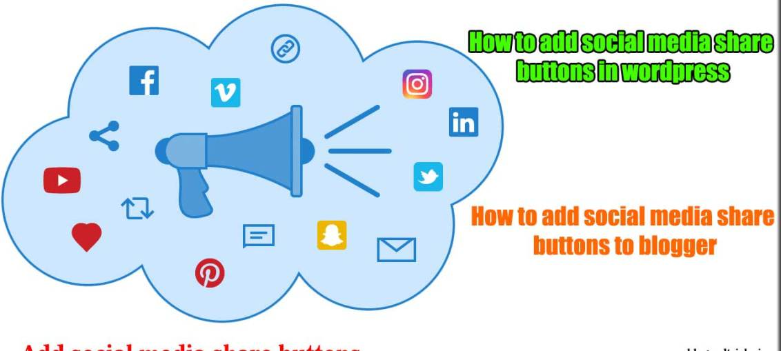 how-to-add-social-media-share-buttons-to-website