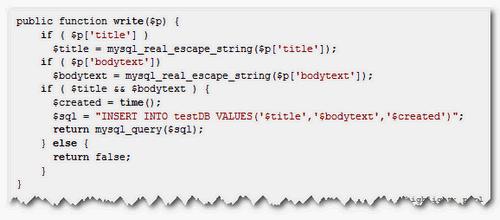 PHP para principiantes