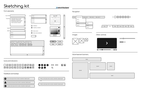 sketching-kit