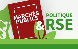 Marchés public et politique RSE