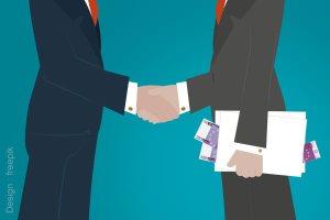 Conflit d'intérêts marchés publics
