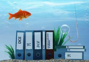 Recherche de DCE et RC