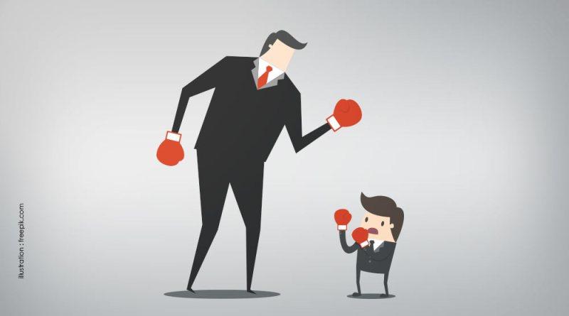 pratiques anti-concurrentielles marchés publics