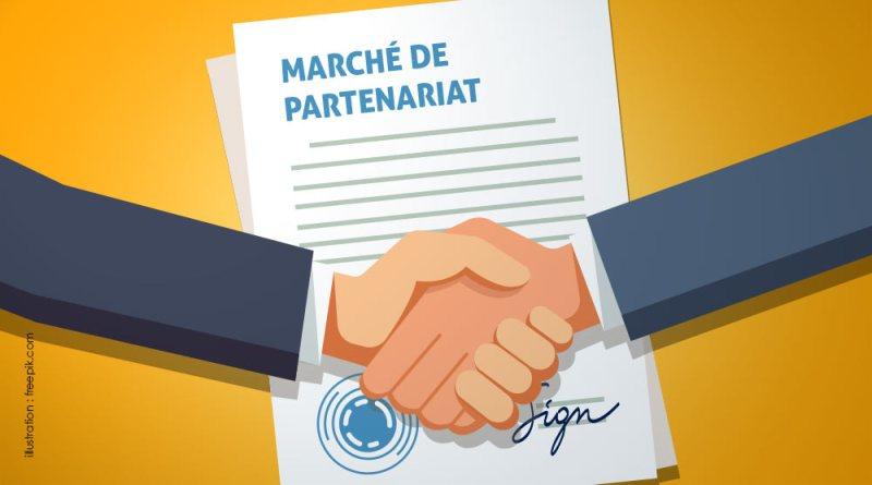 Marché de partenariat