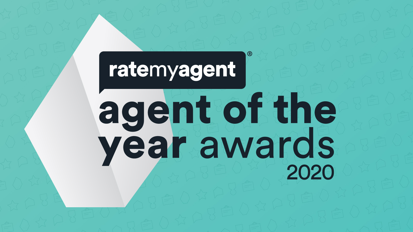 RateMyAgent Agent of the Year Awards 2020 – 3 months to go!
