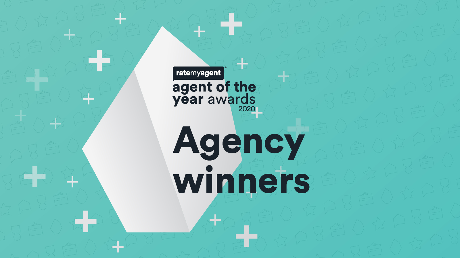 2020 Agency of the Year Winners – National awards