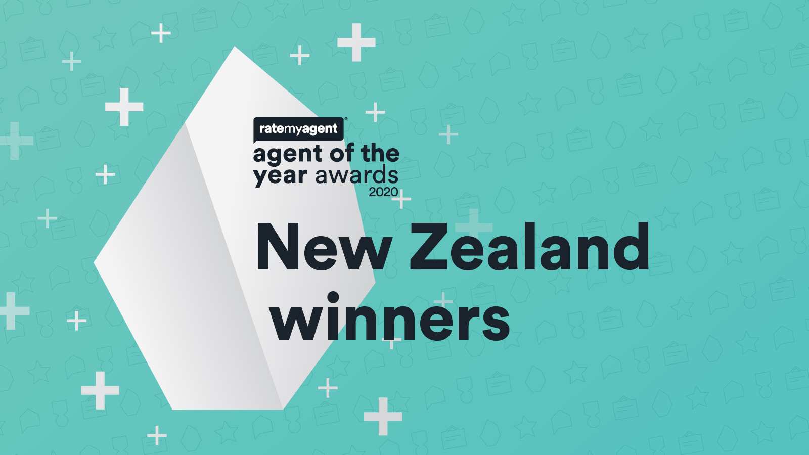 2020 Agent of the Year Awards – New Zealand Winners