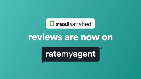 RateMyAgent Expands Agent-Centric Reviews Platform with RealSatisfied Data