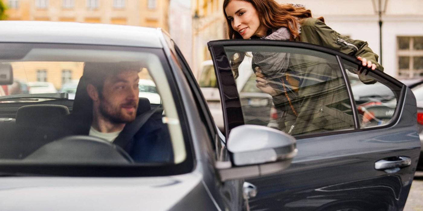 Descubra o que é a Uber e veja como funciona   Uber Blog
