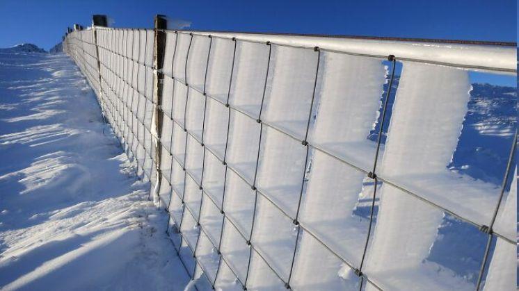 Kar Yagisi Sonrasi Medyana Gelen Ilginc Resimler 27