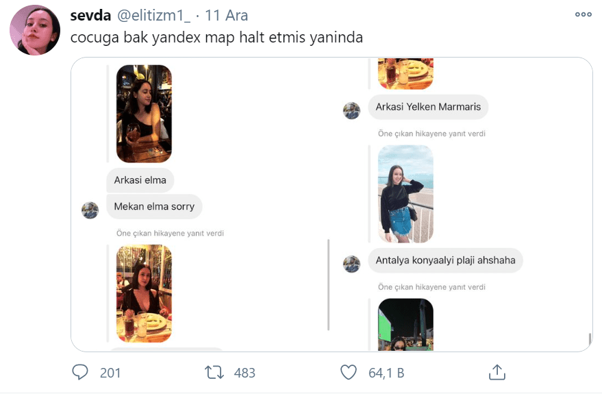 Twitter Kufursuz Komik Paylasimlar 10