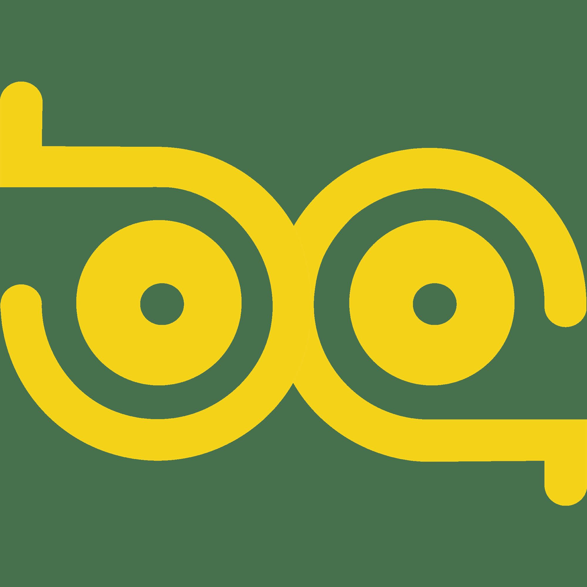 Blog Aracı Sosyal İçerik Platformu Icon (Dark)