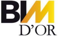 BIM d'Or 2016