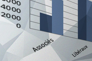 Architecte : les chiffres 2015 de la profession