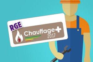 RGE Chauffage +
