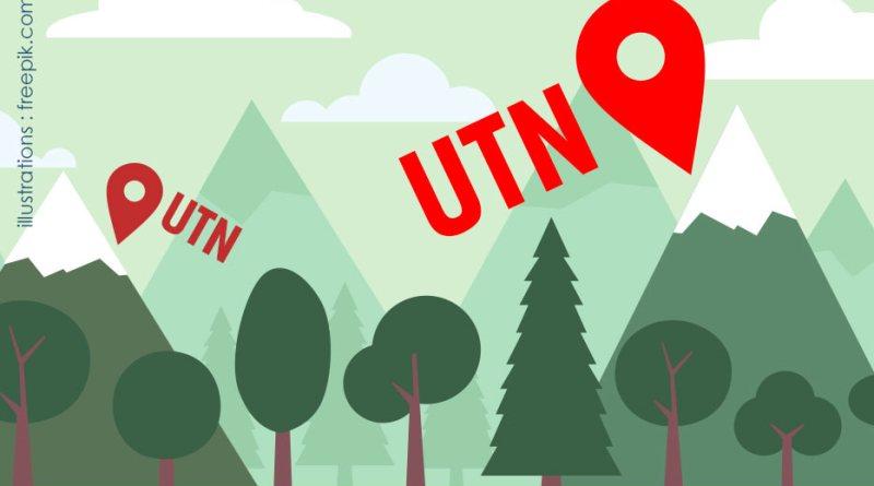 UTN : Unité Touristique Nouvelle
