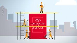 simplification code construction