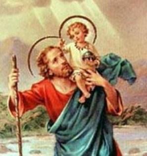 St Christophe