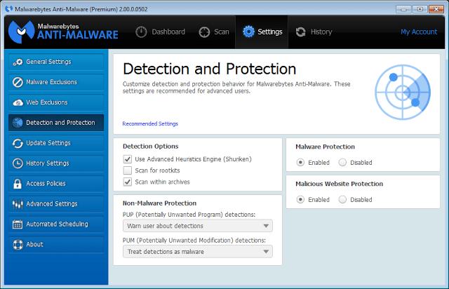 malwarebytes lifetime premium