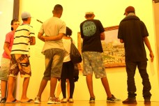 Visita Pinacoteca 3
