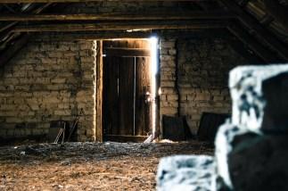 Vaugirard - cave